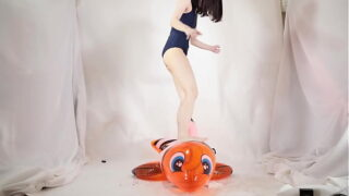 Float fetish